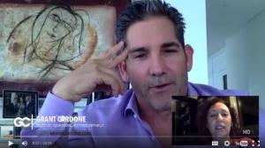 Grant Cardone Periscope Video